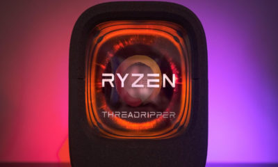 procesadores Threadripper 3