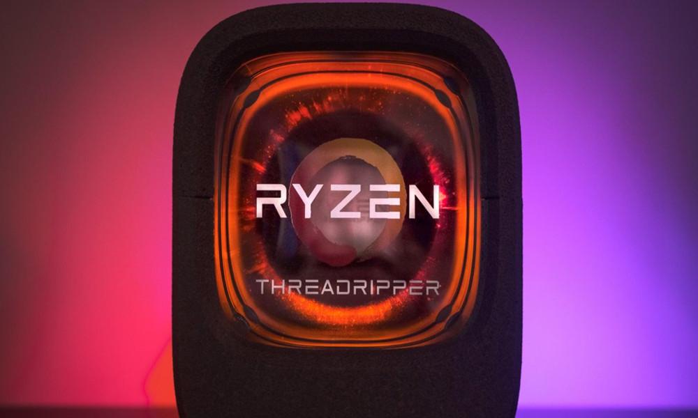 procesadores Threadripper 3