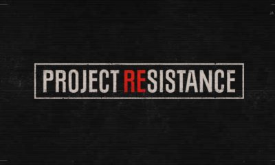 Project Resistance es un nuevo spin-off basado en Resident Evil 45