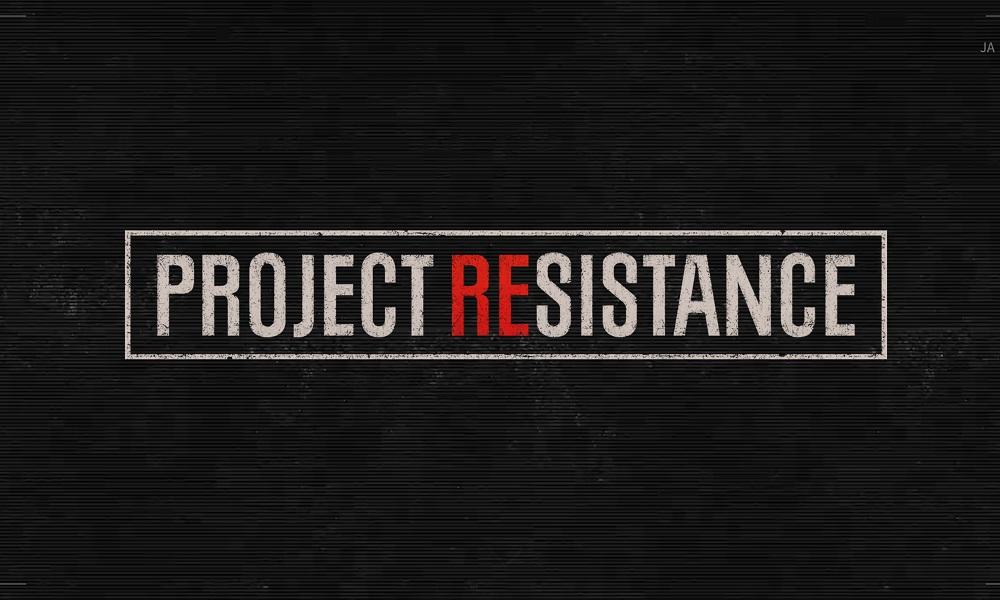 Project Resistance es un nuevo spin-off basado en Resident Evil 30