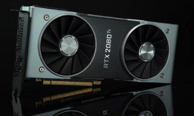 Una actualización de GeForce Now apunta de nuevo a la RTX 2080 Ti Super 52