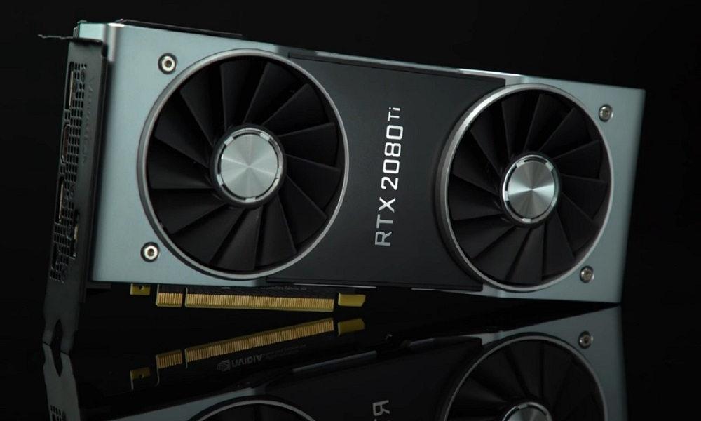 Una actualización de GeForce Now apunta de nuevo a la RTX 2080 Ti Super 29