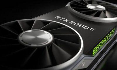 Nuevas pistas apuntan al lanzamiento de una RTX 2080 Ti Super 41