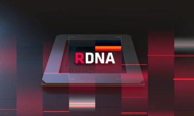 Radeon Navi 14 con 8 GB filtrada en CompuBench, un rival para la GTX 1660 109