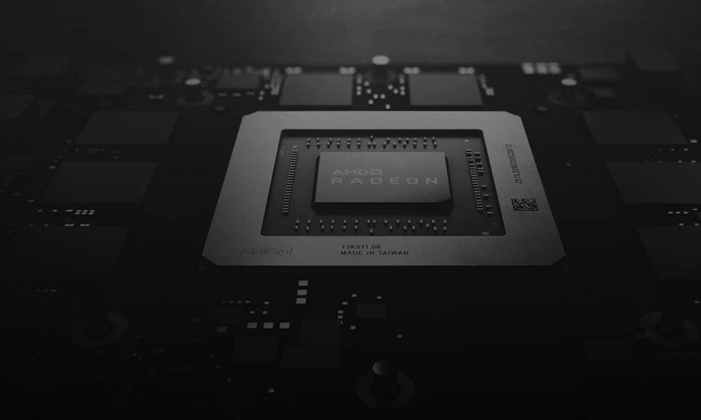 La Radeon RX 5600 rendirá al nivel de una Radeon RX 570 27