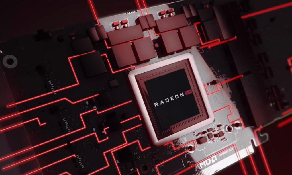 AMD anuncia las Radeon RX 600, un renombre de las RX 500 de gama baja 29