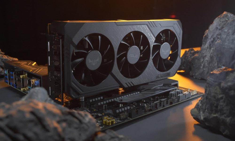 Radeon RX 5700 personalizadas