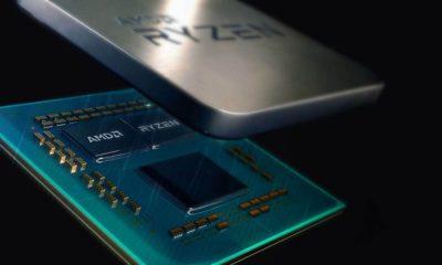 Los Ryzen 3000 alcanzan frecuencias distintas según la placa base utilizada 80