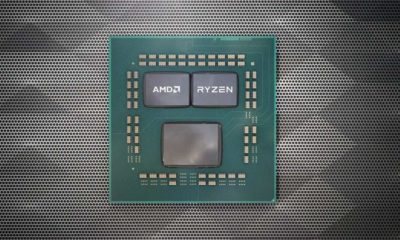 AMD prepara un Ryzen 9 3900 con 12 núcleos y 24 hilos a buen precio 45