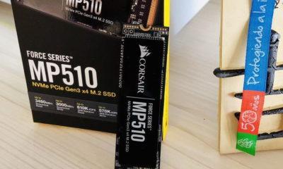 Phison prepara una controladora que permitirá crear SSDs a 7 GB/s 41
