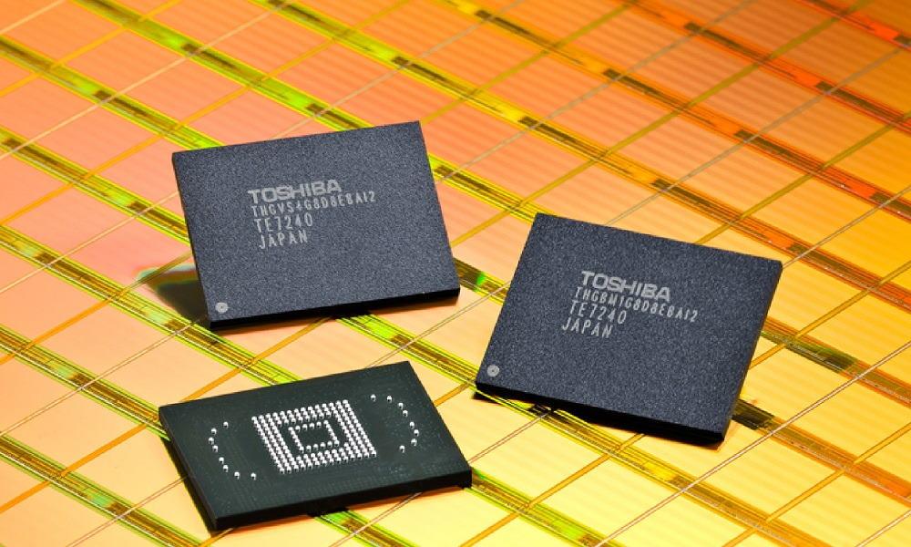 SSDs más baratos gracias a la memoria NAND Flash PLC 29