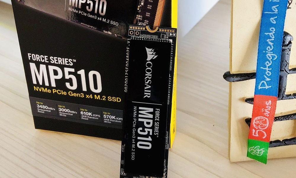 Phison prepara una controladora que permitirá crear SSDs a 7 GB/s 29