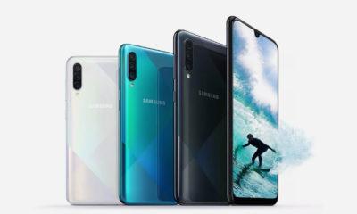Samsung Galaxy A50 Galaxy A30
