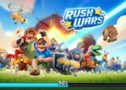 Descargar Rush Wars
