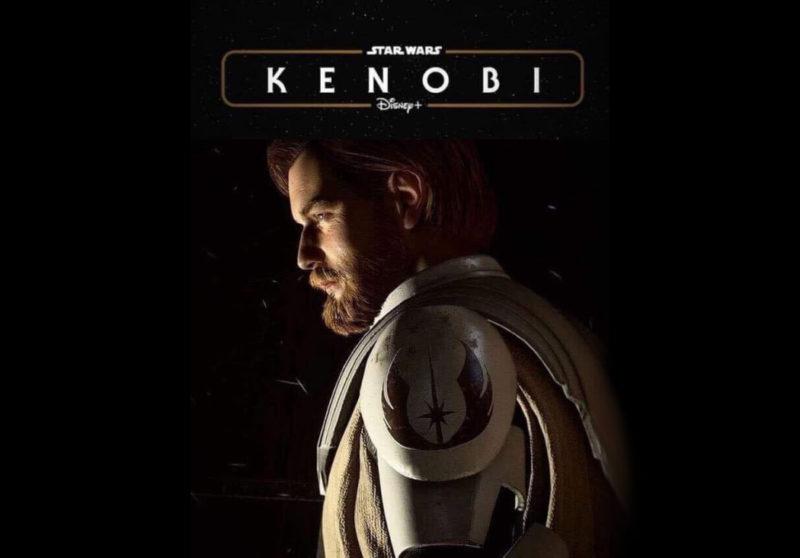Star Wars Kenobi Disney+