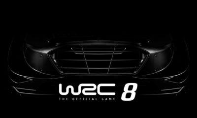 WRC 8 Requisitos PC