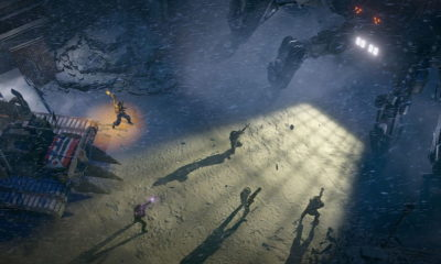 Requisitos de Wasteland 3 para PC 28