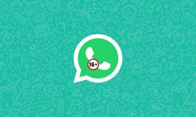 WhatsApp Edad Bloqueo