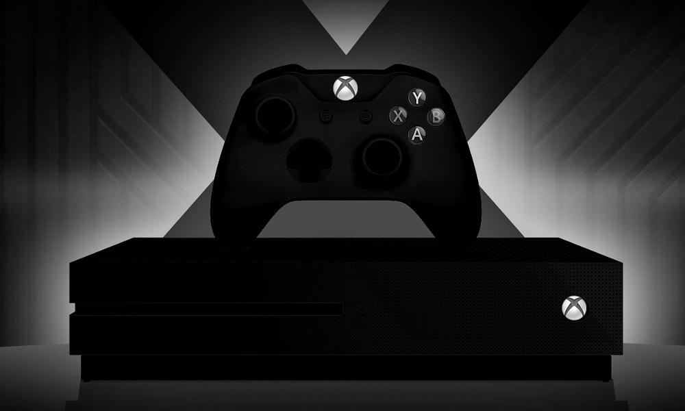 XboxScarlett Mini