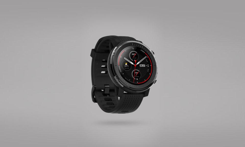 Xiaomi Amazfit Smart Sport Watch 3