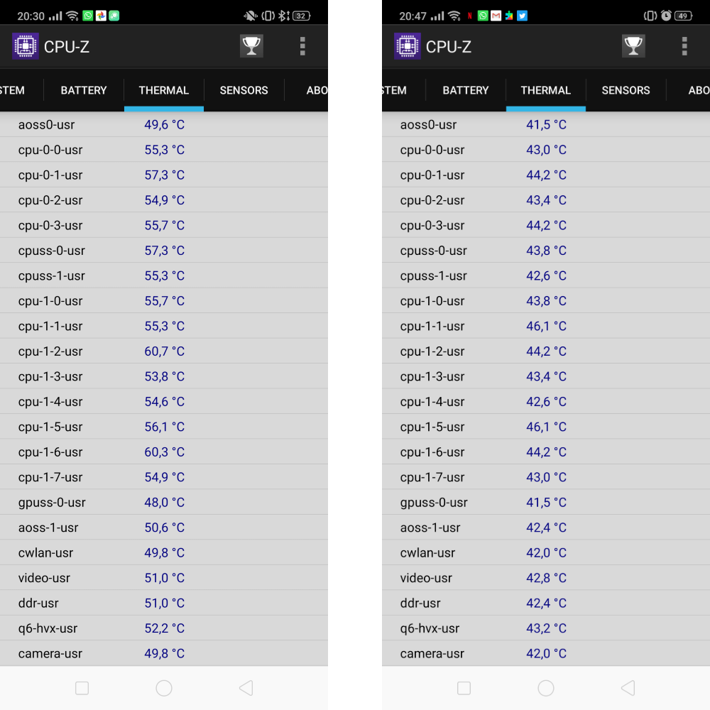 Oppo Reno 10X Zoom, análisis: Y verás 72