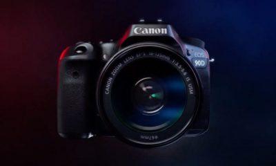 Canon 90D y Canon EOS M6 Mark II: mismo sensor, diferentes cuerpos. 55