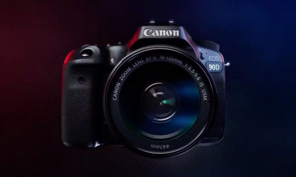 Canon 90D y Canon EOS M6 Mark II: mismo sensor, diferentes cuerpos. 29