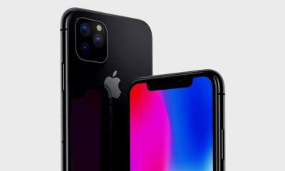 fecha de lanzamiento del iPhone 11