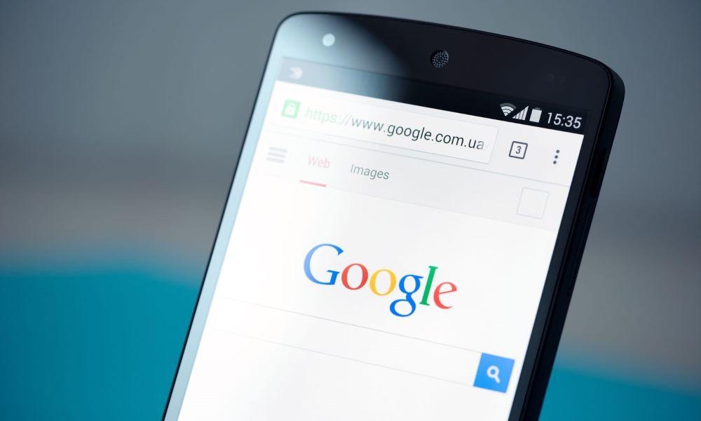 Google te permitirá elegir el buscador por defecto para tu nuevo Android 30