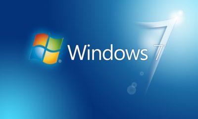Microsoft ofrece un año de soporte extendido gratis de Windows 7 122