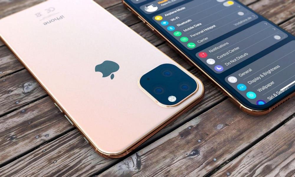 Apple presentará los iPhone 11, iPhone 11 Pro y iPhone 11 Pro Max en septiembre 29