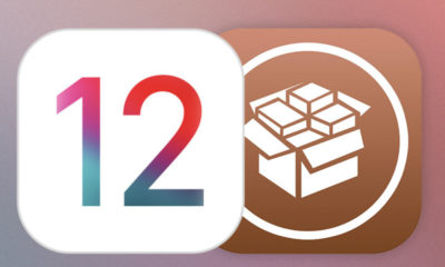Jailbreak de iOs 12 para iPhone