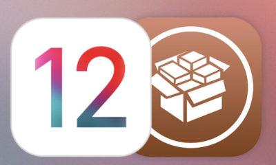 Jailbreak de iOs 12 para iPhone