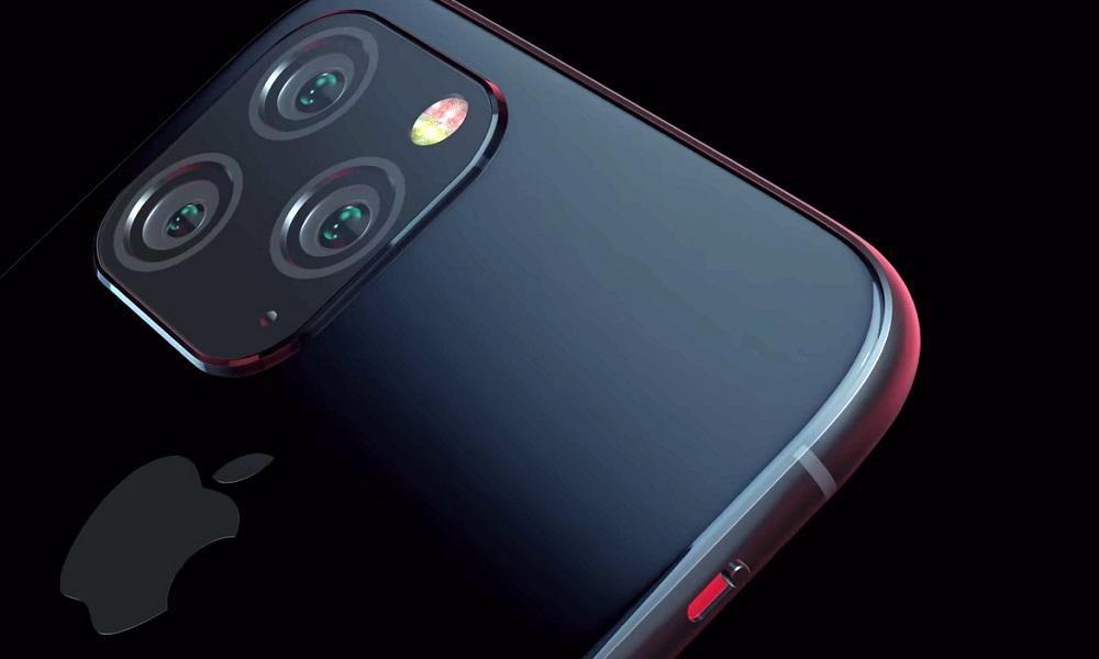 SoftBank revela la fecha de lanzamiento del iPhone 11 27