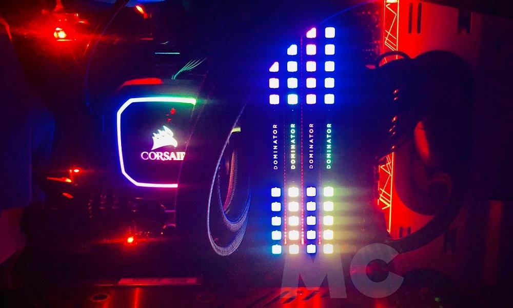 Nuestros lectores hablan: ¿cuánta memoria RAM tiene tu PC? 32