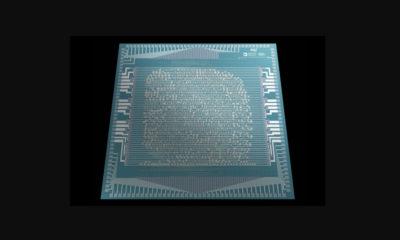 microprocesadores de nanotubos de carbono