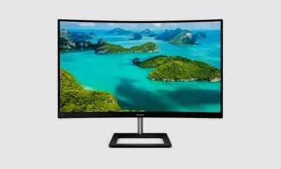 Los monitores Philips E1 llegan a España con varios modelos y buenos precios 102