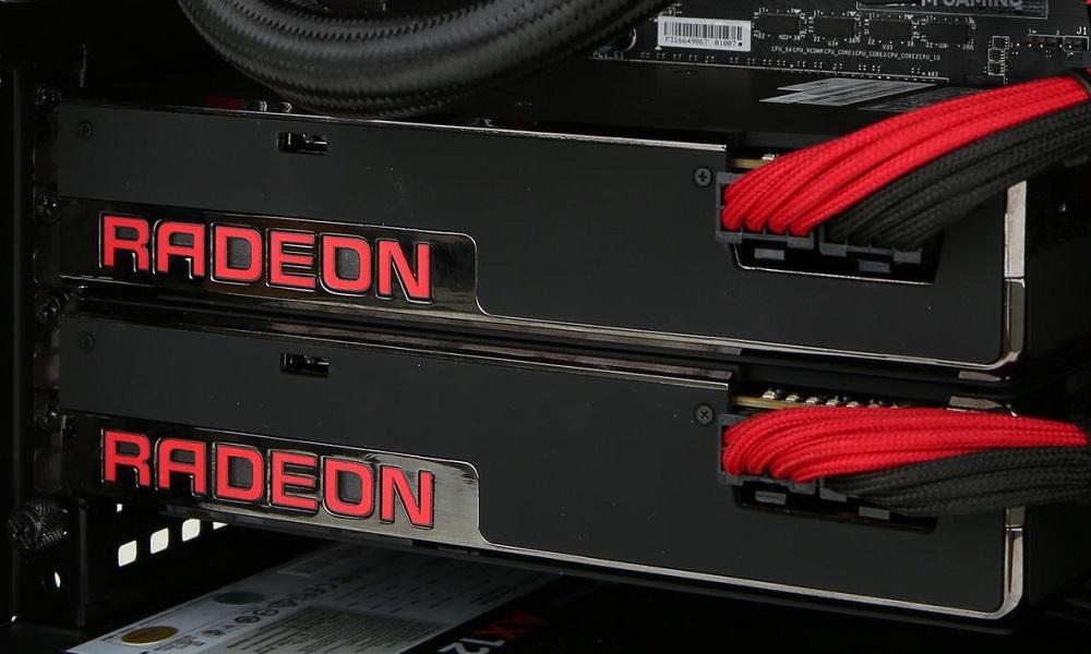 Lisa Su confirma que las configuraciones multiGPU son irrelevantes para AMD 29