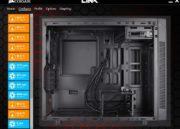 Corsair iCUE 220T RGB Airflow y Corsair iCUE SP140 RGB PRO, análisis: descubriendo el color del aire 60