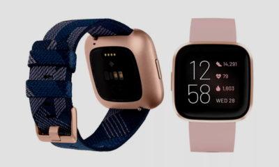 nuevo Fitbit Versa