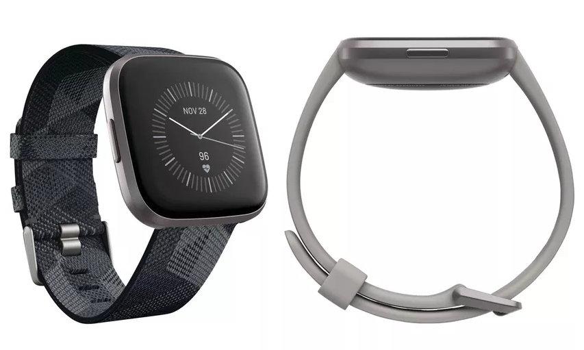 El nuevo Fitbit Versa apostará por OLED y Alexa 33