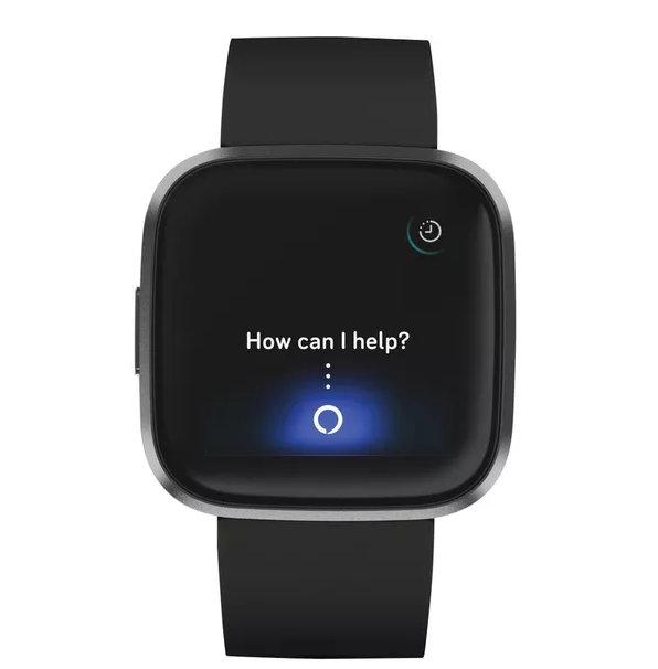 El nuevo Fitbit Versa apostará por OLED y Alexa 31