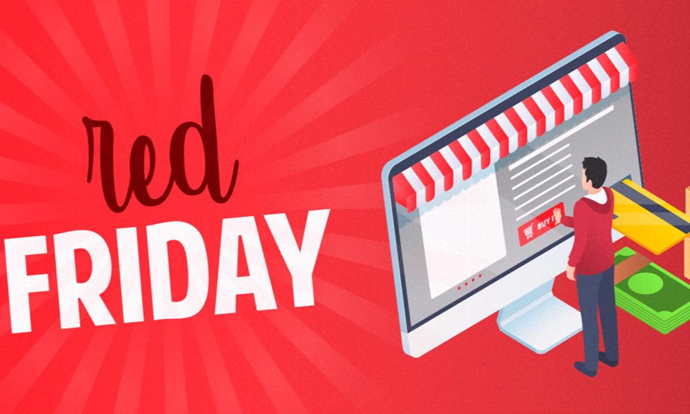 Las mejores ofertas de la semana en otro Red Friday 31