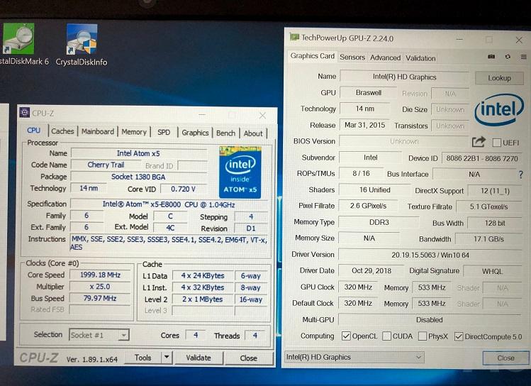 Chuwi HeroBook, análisis: un portátil barato y equilibrado 65
