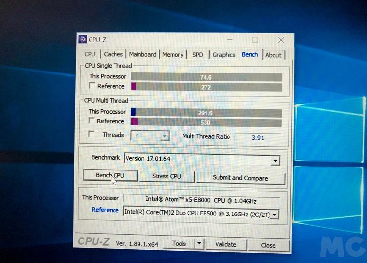 Chuwi HeroBook, análisis: un portátil barato y equilibrado 67