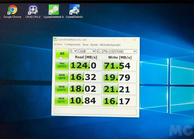 Chuwi HeroBook, análisis: un portátil barato y equilibrado 73