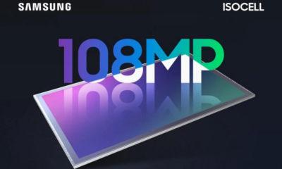 sensor ISOCELL Bright HMX de Samsung