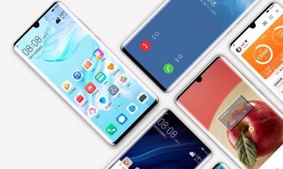 Huawei lanzará un smartphone sin Android a finales de 2019 51