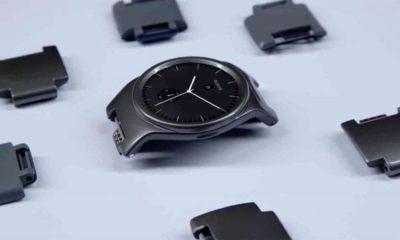 BLOCKS tira la toalla, adiós al proyecto de smartwatch modular 100