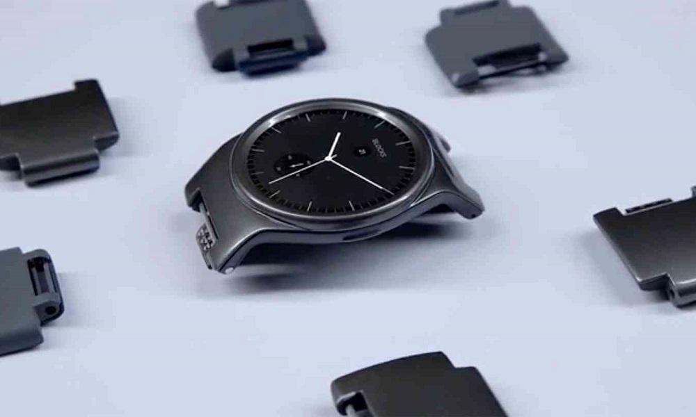 BLOCKS tira la toalla, adiós al proyecto de smartwatch modular 33